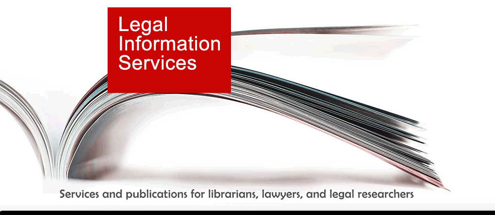Legal Information Services